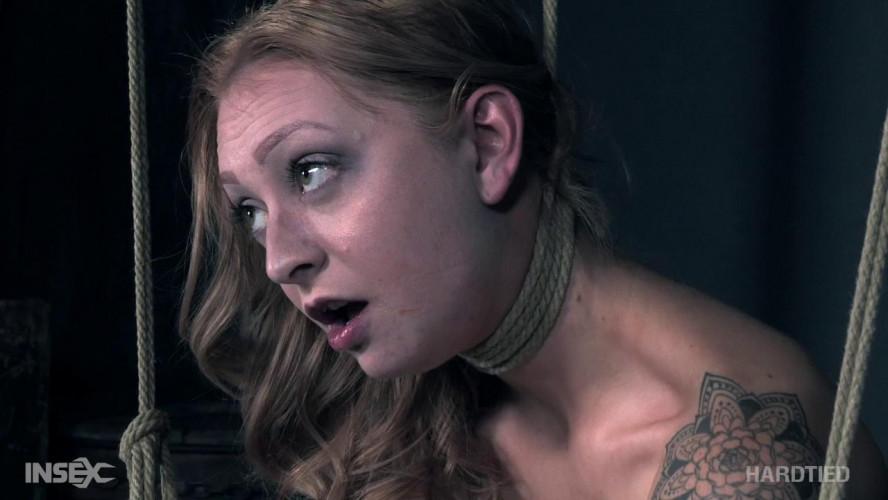 BDSM Neckcentric -  Jacey Jinx