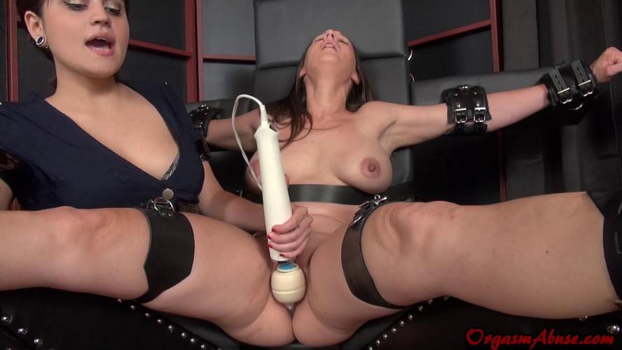 BDSM Denied Till She Squirts