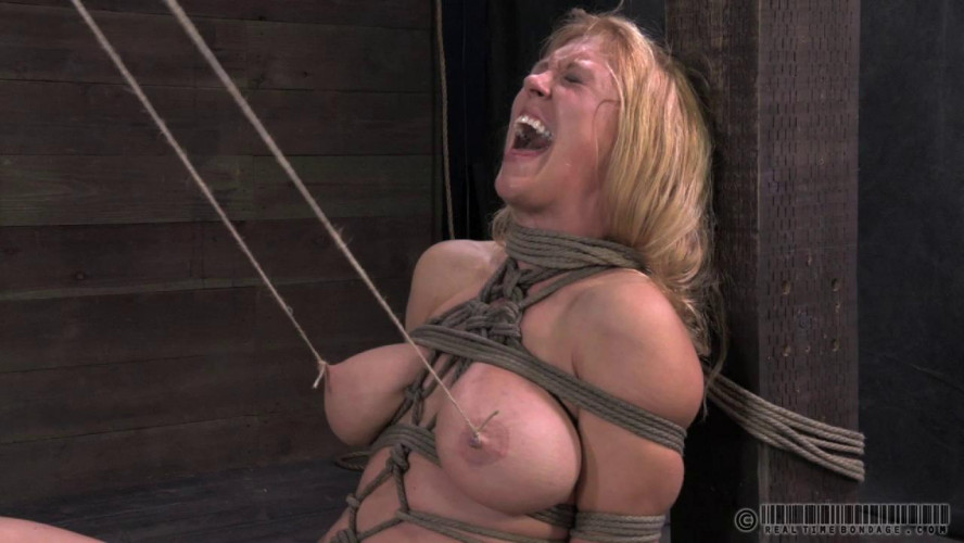 BDSM Wenona and Darling Double Trouble Part 3