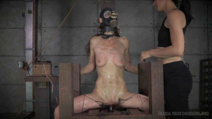 BDSM RTB - Emma and Emma, Part Three - Emma and Emma Haize - HD