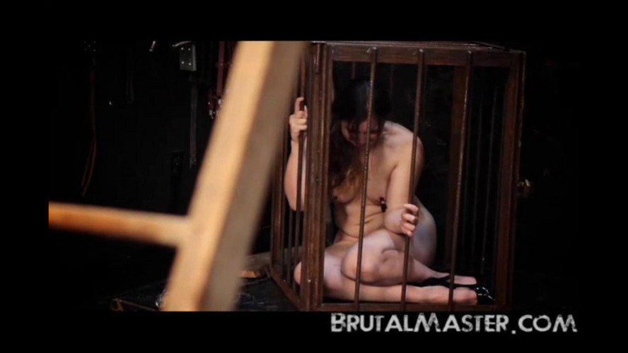 BDSM Master of Brutal Torture - Throw In The Towel Two