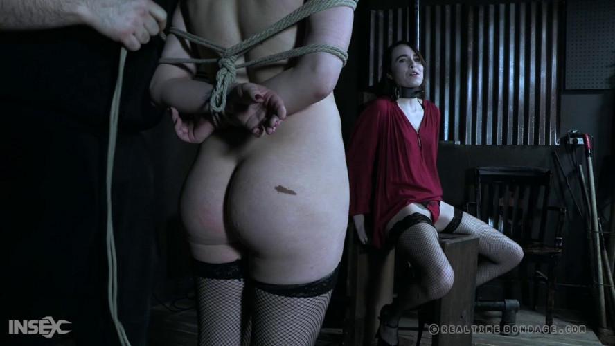 BDSM More Extreme Part 2 - Alex More