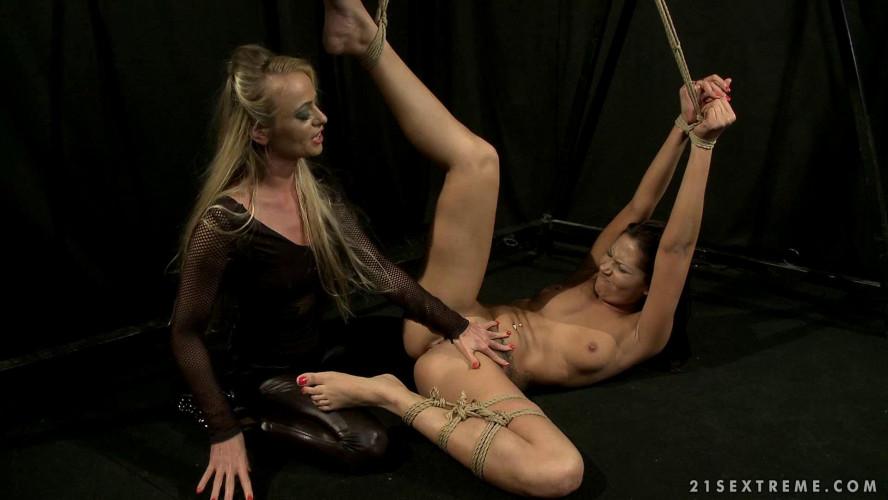 BDSM Time To Rough Discipline