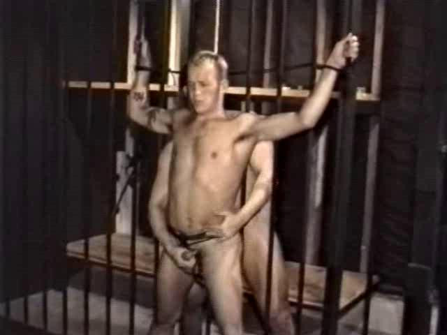 Gay BDSM Grapik Art Productions – Breaking & Entering (1998)