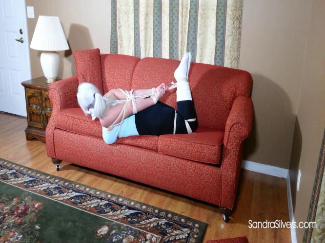 BDSM Sandra Silvers Scene 2034