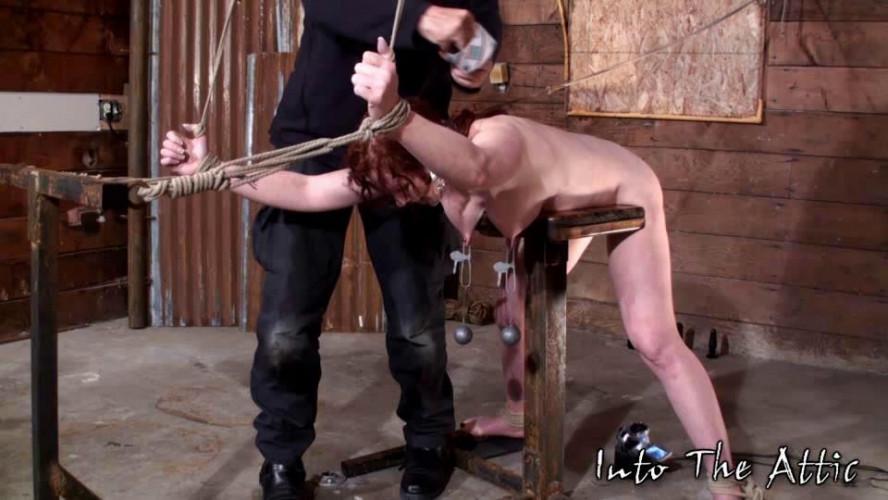 BDSM Into The Attic Magic Mega Wonderfull Sweet Vip Collection. Part 4.