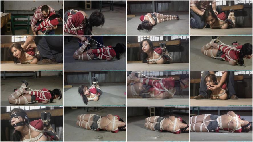 BDSM Kimmys test part 3 - HD 720p