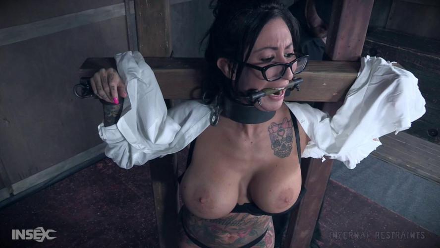 BDSM Held Accountable ,Lily Lane