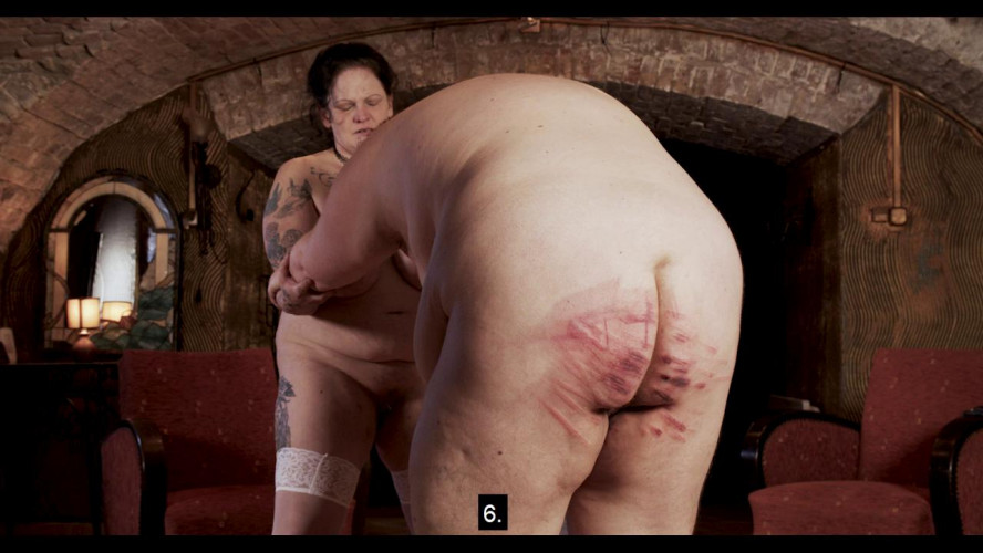 BDSM How The Wheel Points Out - Part 03