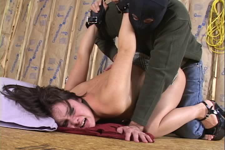 BDSM Powershotz - Tiki strappad
