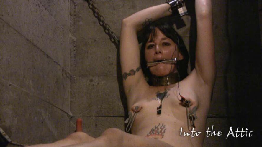 BDSM Intotheattic - Anna