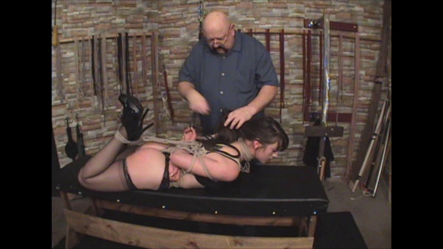 BDSM Tightn Bound Sweet Vip Beautifull Gold New Unreal Collection. Part 3.