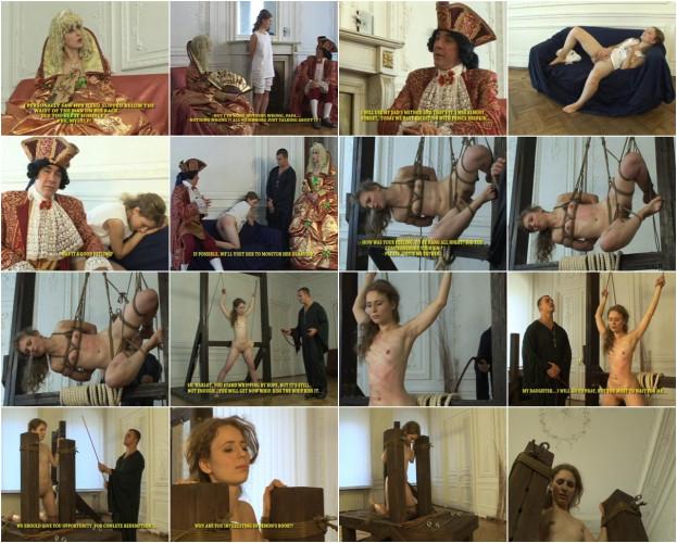 BDSM Discipline in Russia Part 39