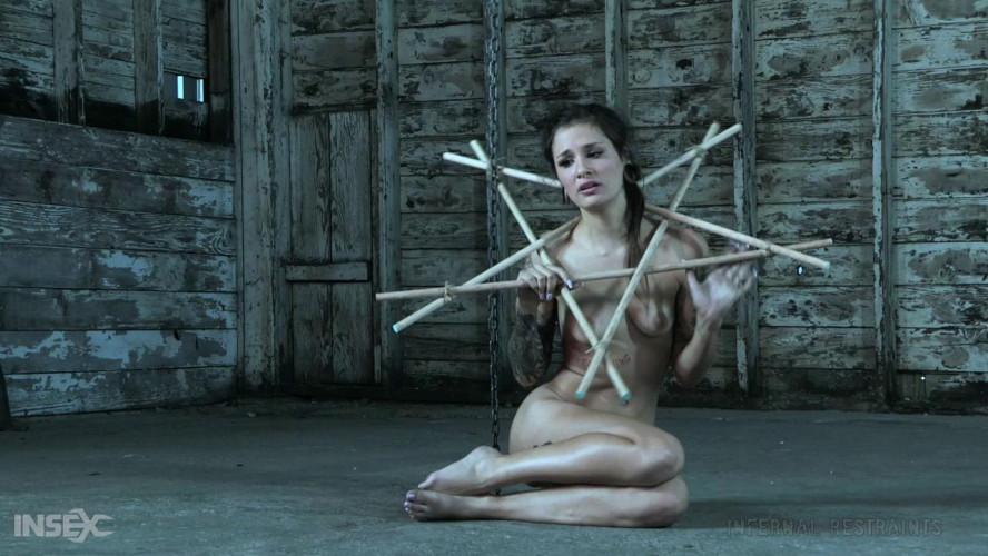 BDSM InfernalRestraints - Luna Lovely - Demonic Desires