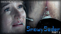 BDSM Snowy Seder Part 2 -  Skylar Snow