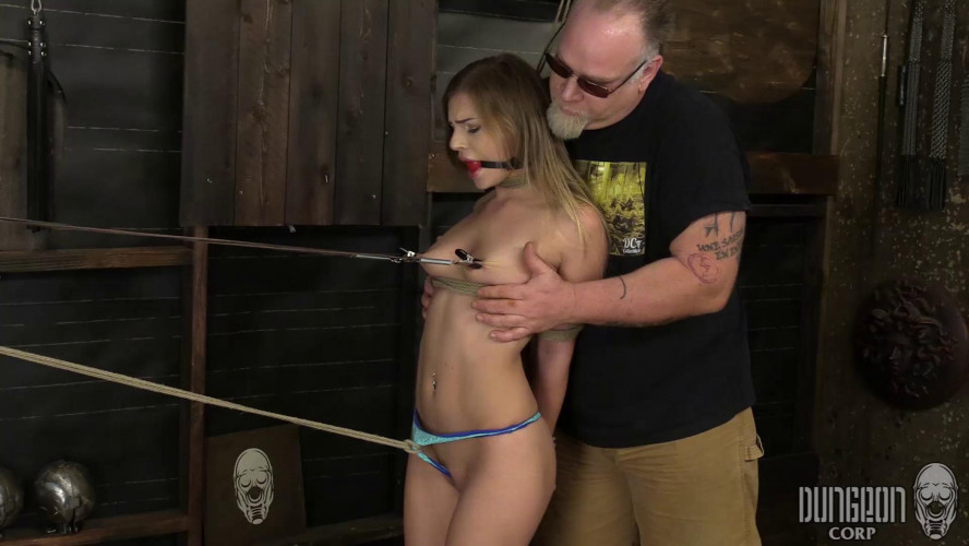 BDSM So Sexy In Pain Part 1