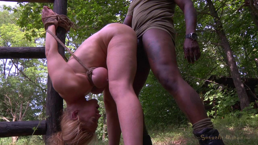 BDSM The Unit: The Conclusion - Darling and Hazel Hypnotic