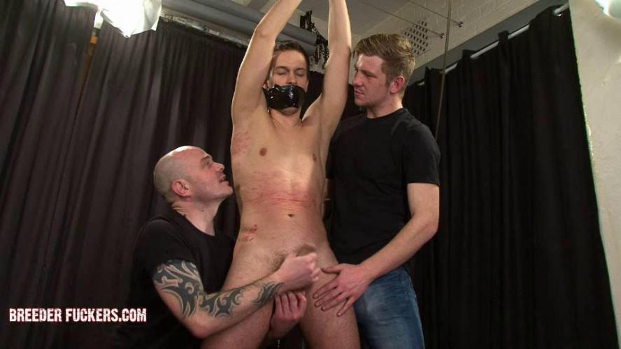 Gay BDSM Best Gay Bdsm from BreederFuckers vol. 111