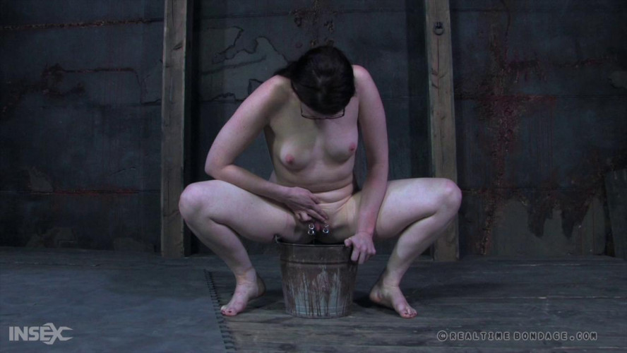 BDSM Duct Fuct Doll - Part 2