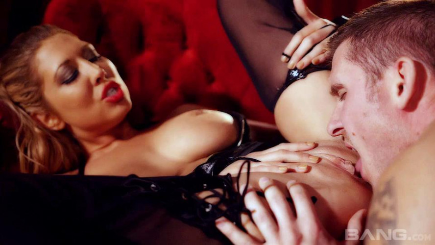Femdom and Strapon Art of Control