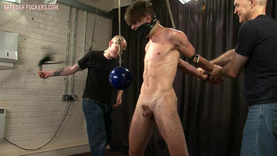 Gay BDSM BF - Ross-Part 1