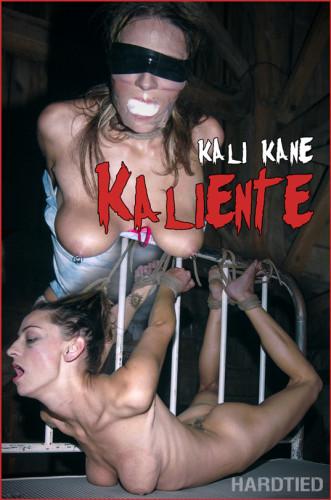 BDSM Kaliente - Kali Kane - HD 720p