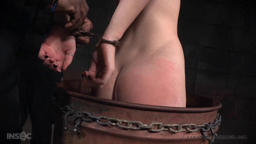 BDSM Ho, Ho, Whore Part 1