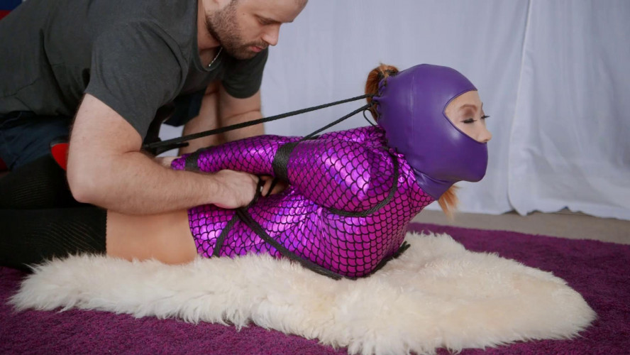 Asians BDSM Restricted Senses New Magic Beautifull Hot Unreal Collection. Part 10.