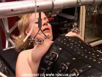 BDSM TG2 Club Kt Part 16