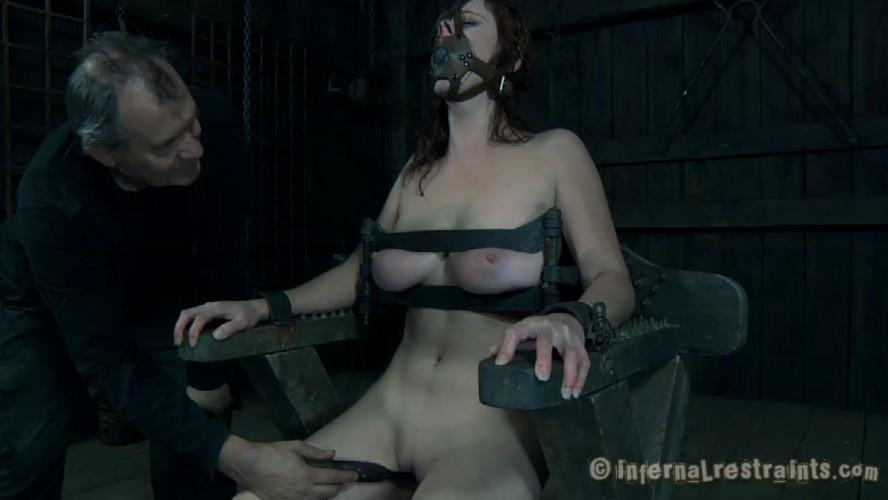 BDSM Wildes Imagination - Holly Wildes