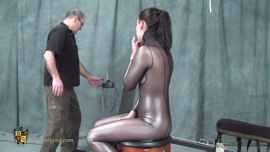 BDSM Master Gord - Quadro Fuck