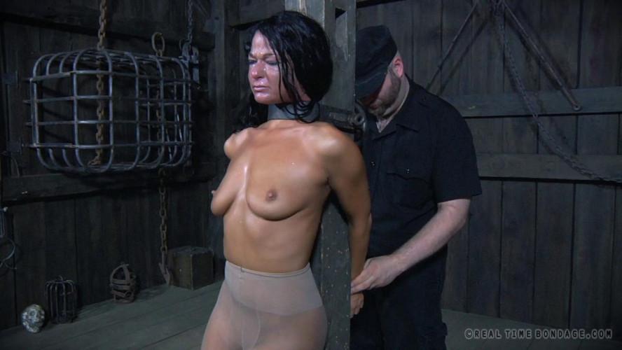 BDSM Sweaty Pig