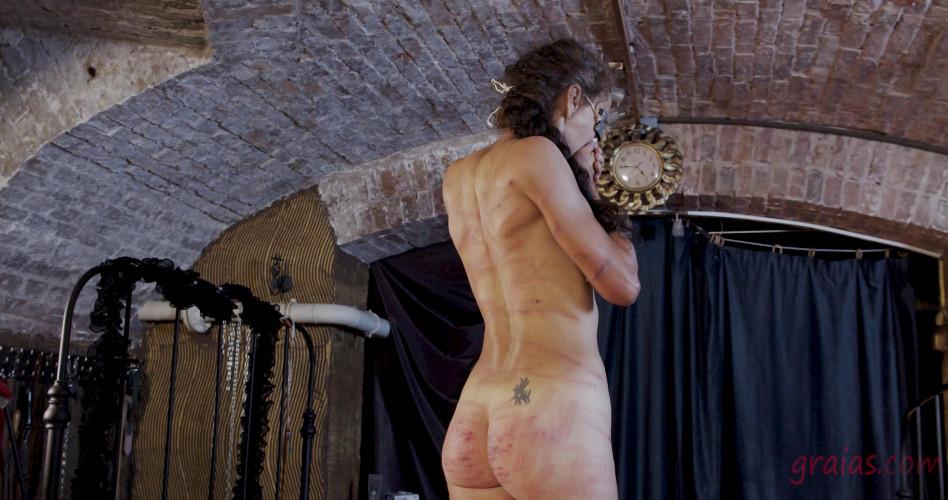 BDSM Dirty Games With Gigi
