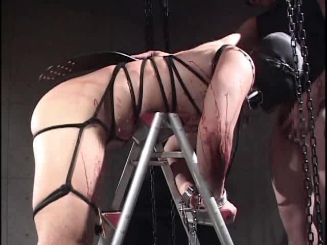 Gay BDSM Sainthood