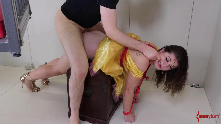 BDSM Little Piggie Princess Bethany Benz