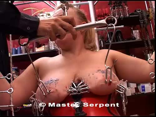BDSM TG2 Club Ar Part 16