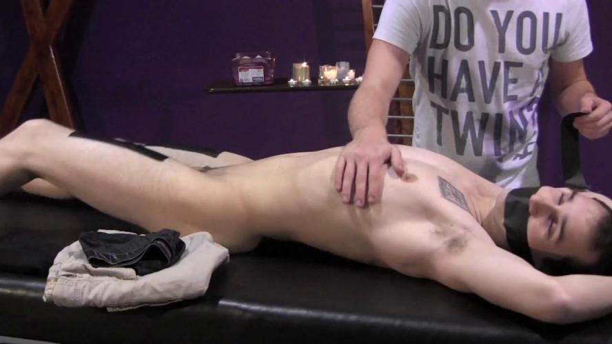Gay BDSM Submissive Slave Part 2