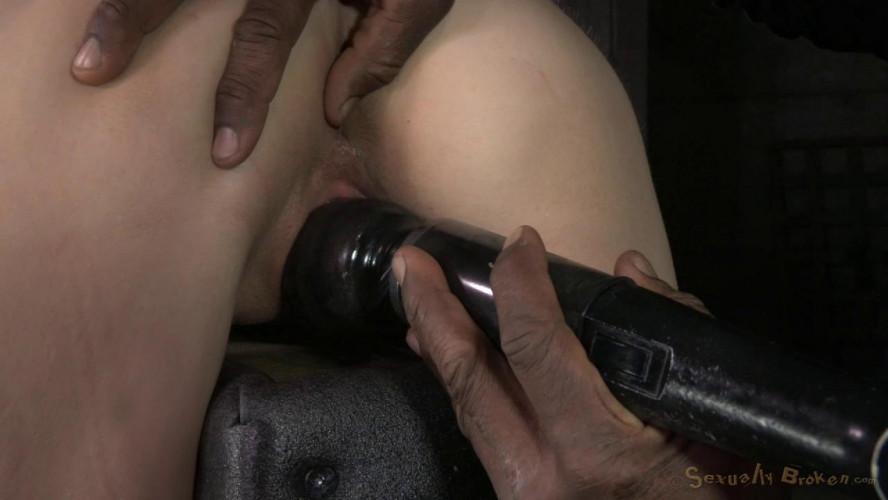 BDSM Violet Monroe