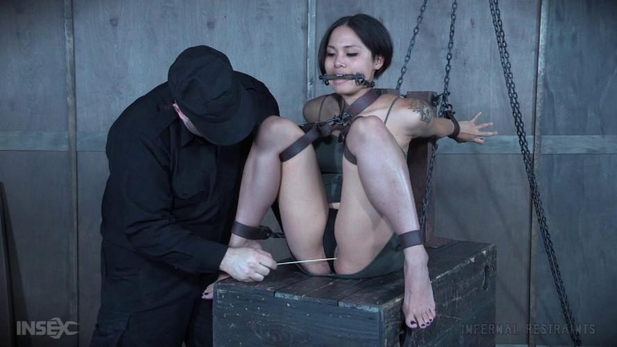 BDSM Chain Puppet - Milcah Halili
