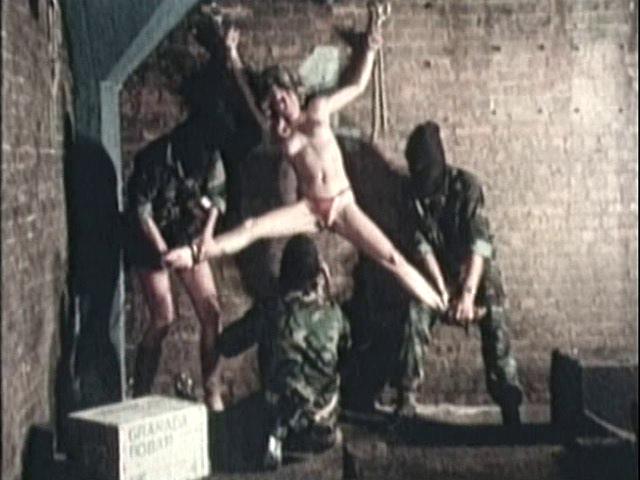 BDSM Tourist trap Part 1