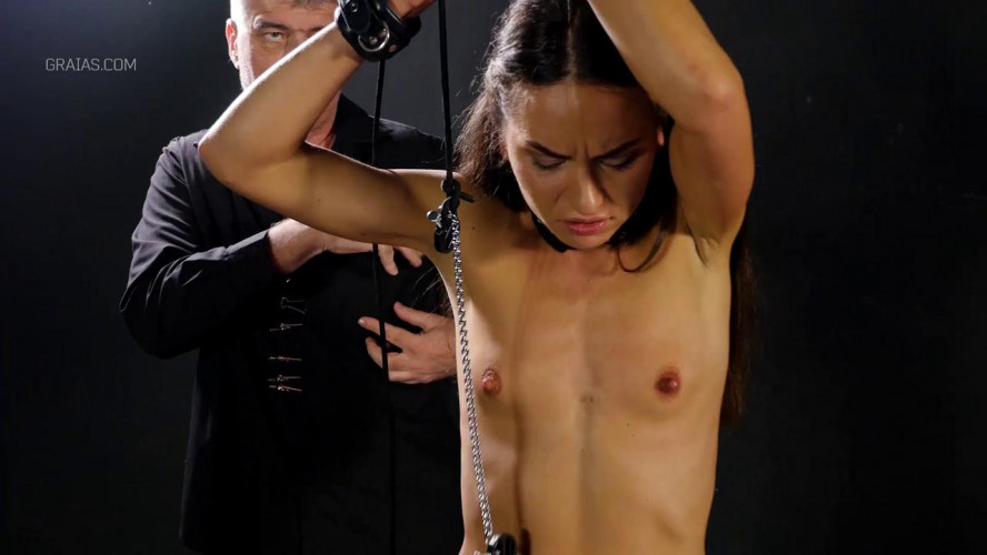 BDSM The Best New Wonderful Perfect Magic Collection Graias. Part 2.