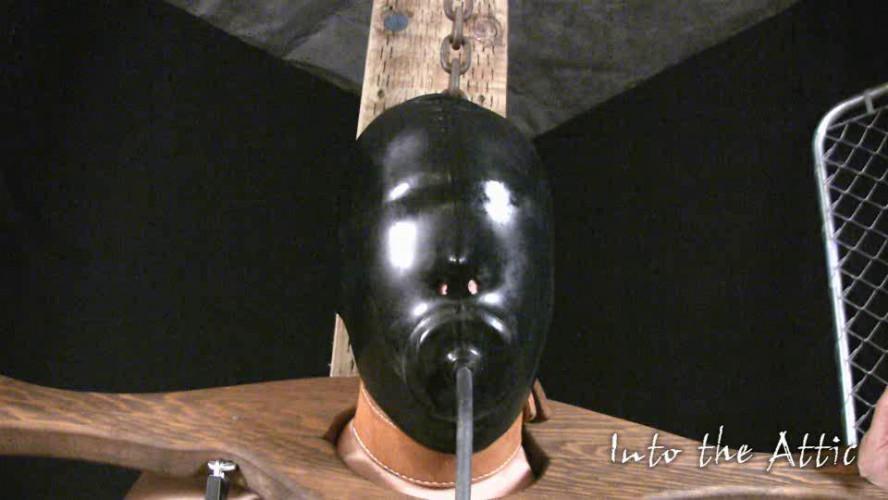 BDSM Intotheattic - Brinn Stafford
