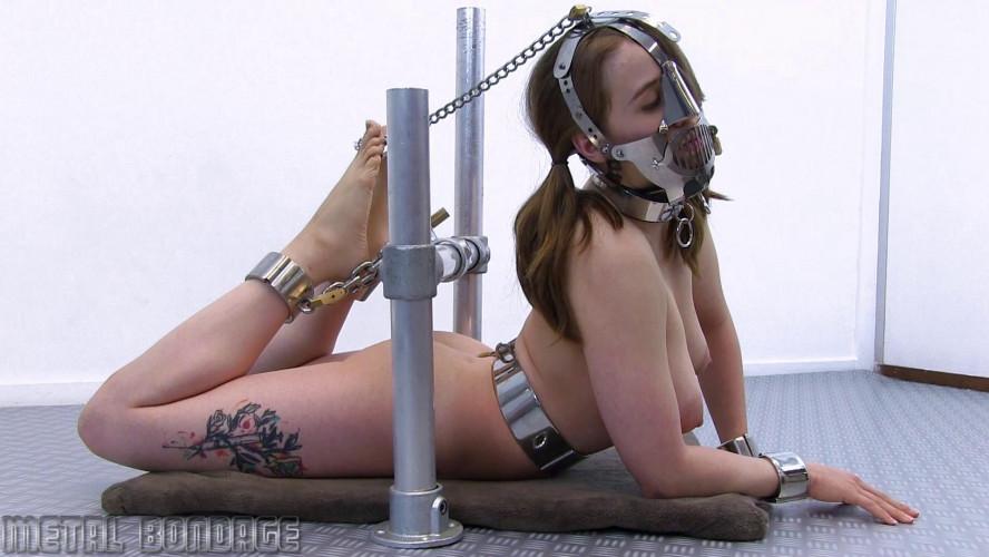 BDSM Bizarre pet Girl