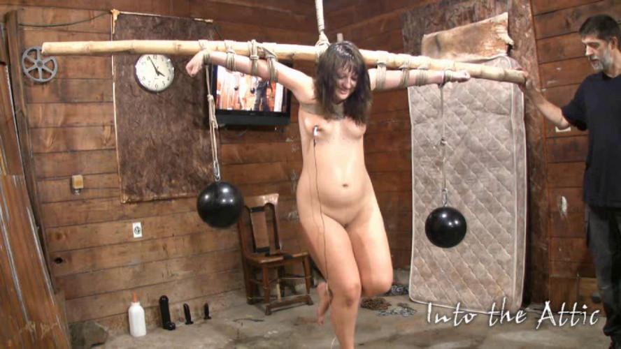 BDSM Intotheattic - Abby Reid