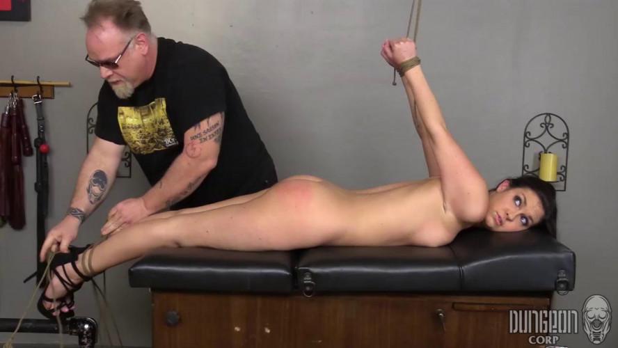 BDSM Brittany Shae Bondage