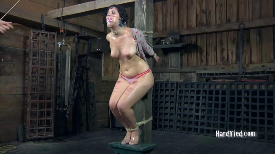 BDSM Marina Willing