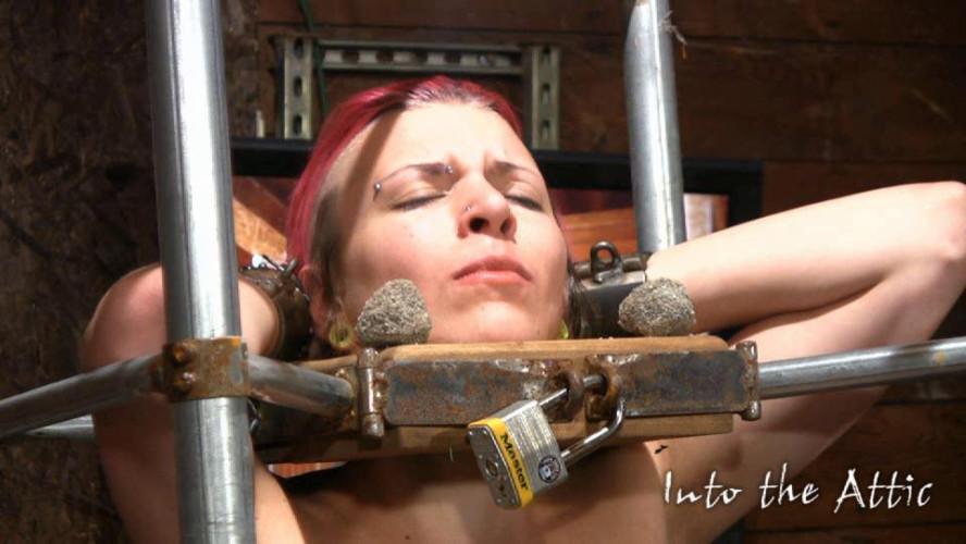 BDSM IntoTheAttic - Ransom  2010Oct14