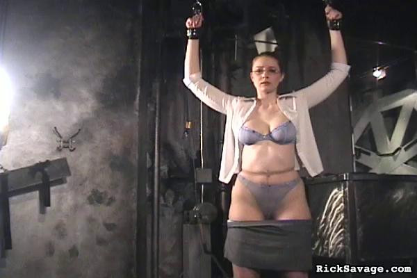 BDSM New Hot Gold Exclusive For You Vip Sweet Collection Ricksavage. Part 5.