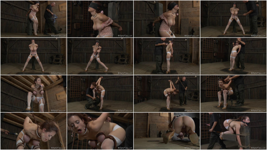 BDSM HD Bdsm Sex Videos Leather and Lace