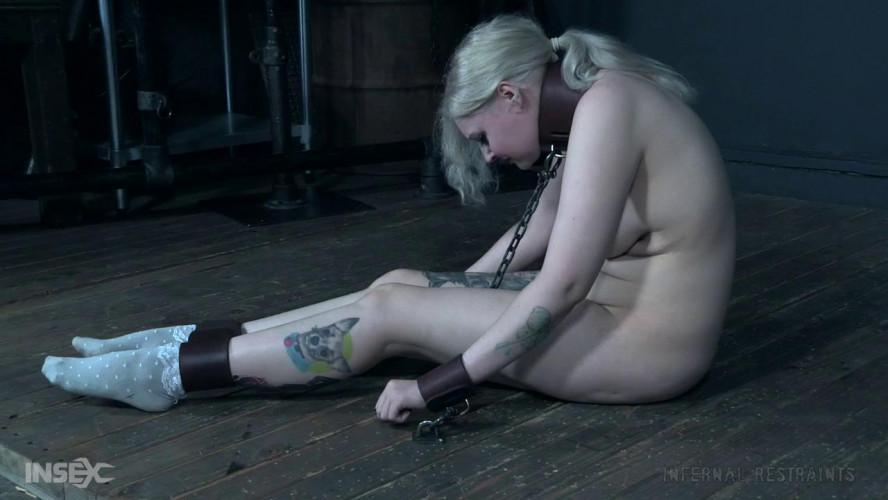 BDSM Overwhelmed -   Arielle Aquinas